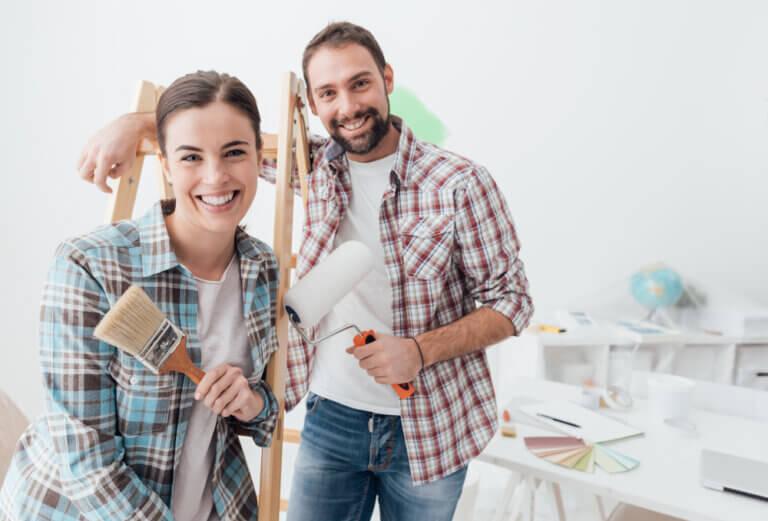 Trucos para rejuvenecer tu casa