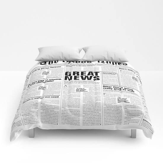 Ropa de cama original