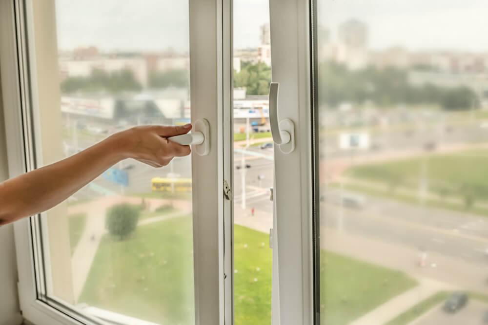 Cómo ventilar el hogar