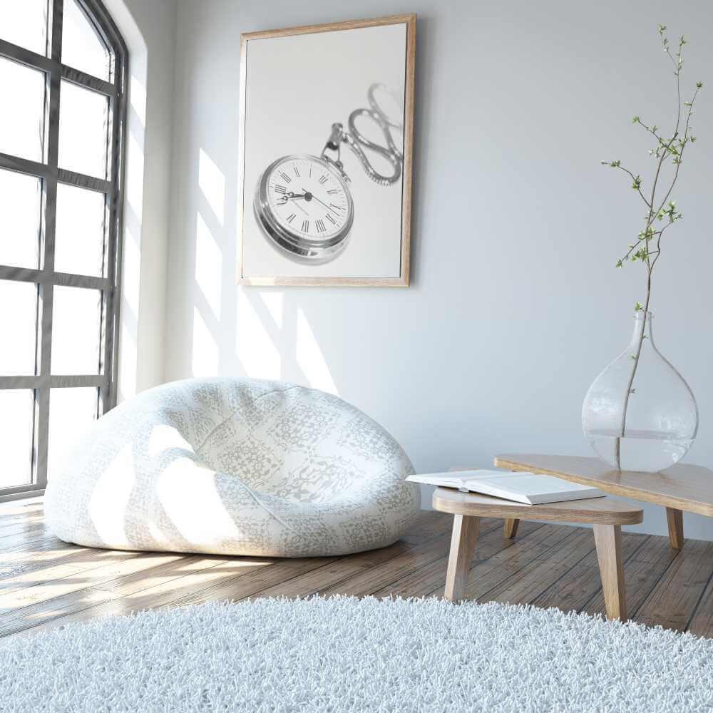 Combinar tus alfombras