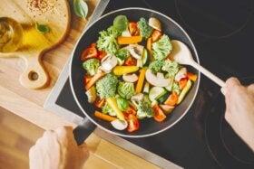 Beneficios de tener una cocina de inducción