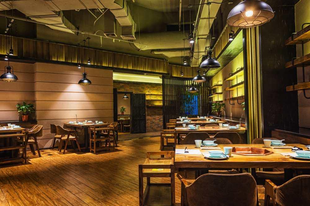 ¿Cómo afecta el coronavirus a la decoración de los restaurantes?