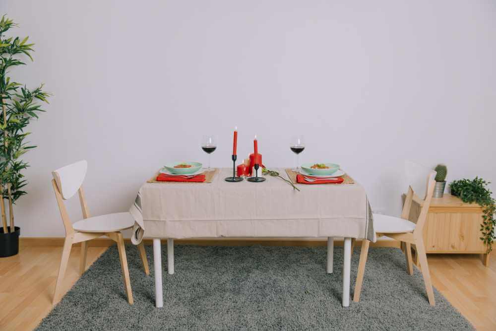 ¿Sabes cómo combinar tus alfombras?