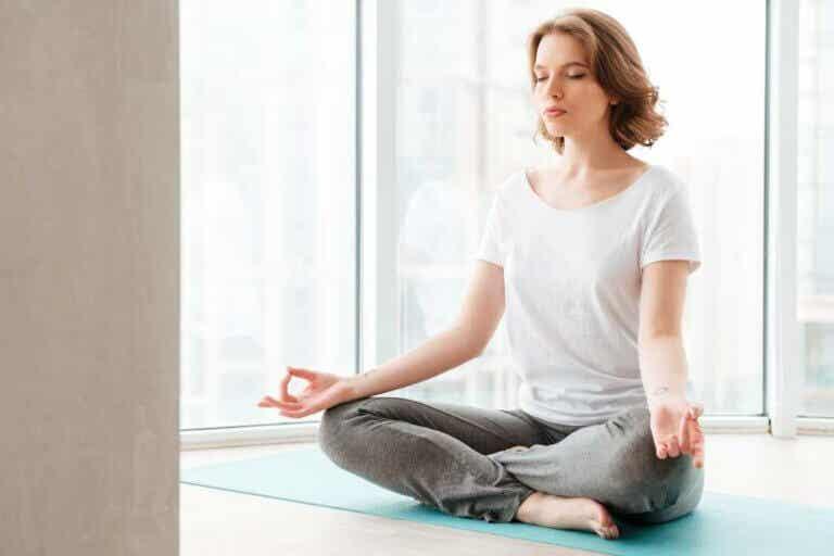 Tu paz interior: crea un espacio para meditar