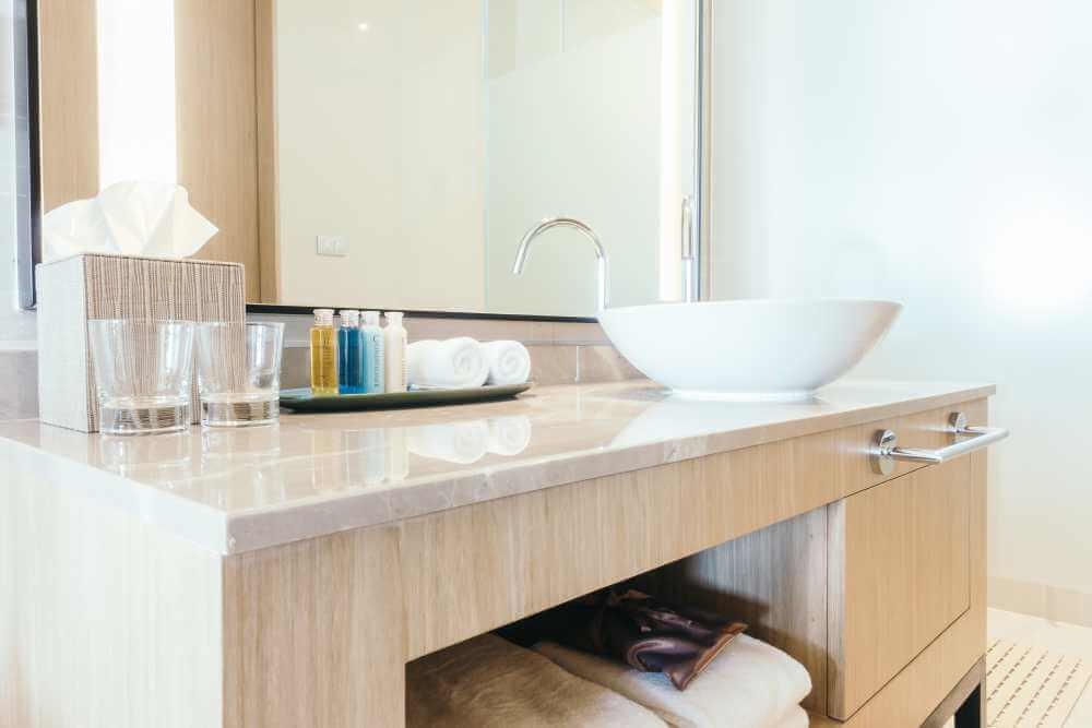 Vamos a transformar tu baño en 5 pasos