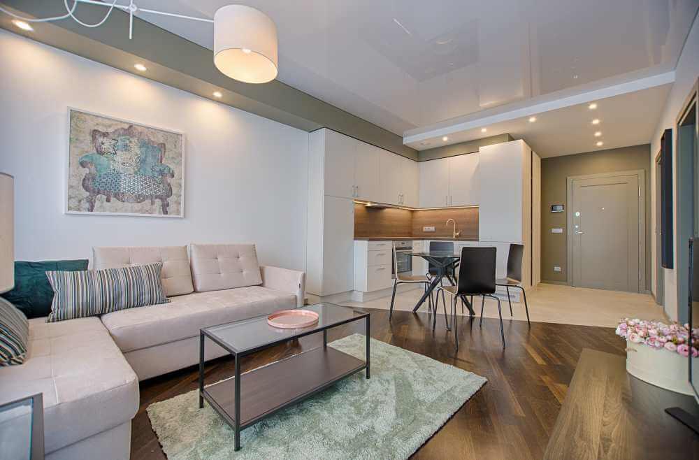 El sofá rinconero para el salón: principales características