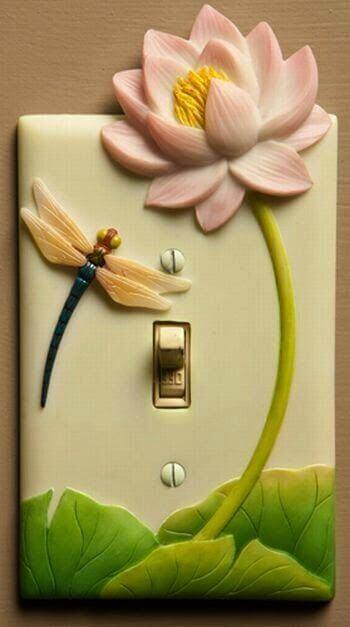 Pequeñas decoraciones para el hogar