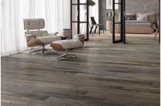 Material símil madera