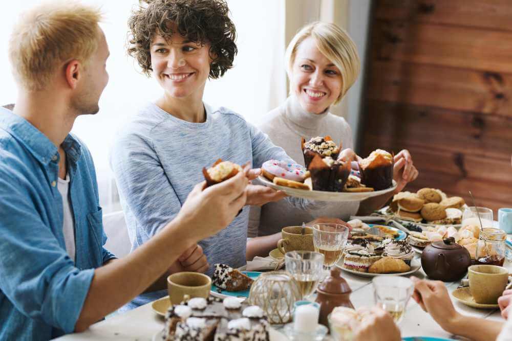 Ideas prácticas para recibir invitados en casa