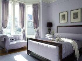 5 paletas cromáticas para tu dormitorio