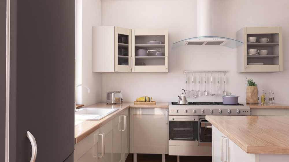 8 claves para renovar la cocina
