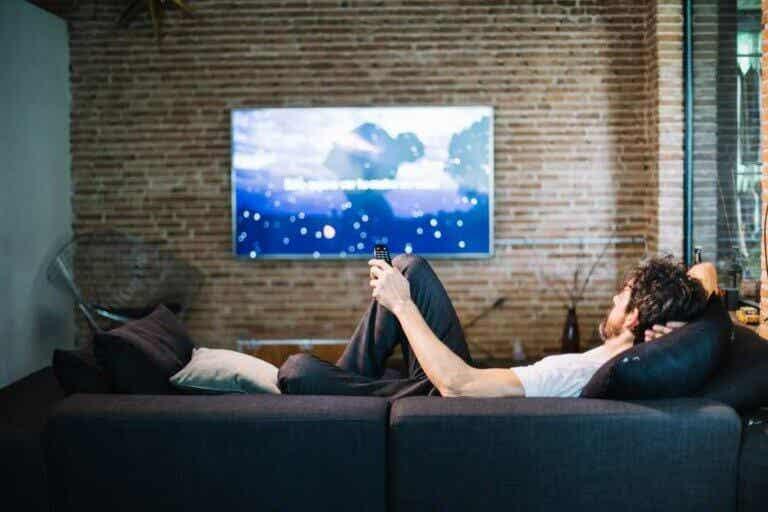 5 tips para mejorar la colocación del televisor en el hogar