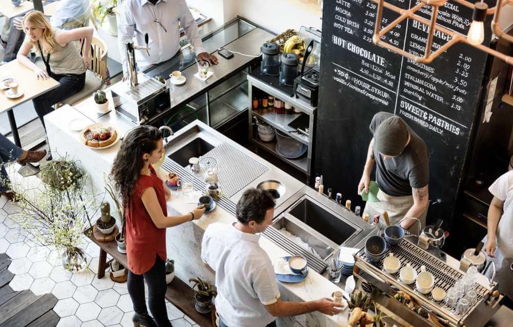 Decoración y comercio: claves para ganarse a los clientes