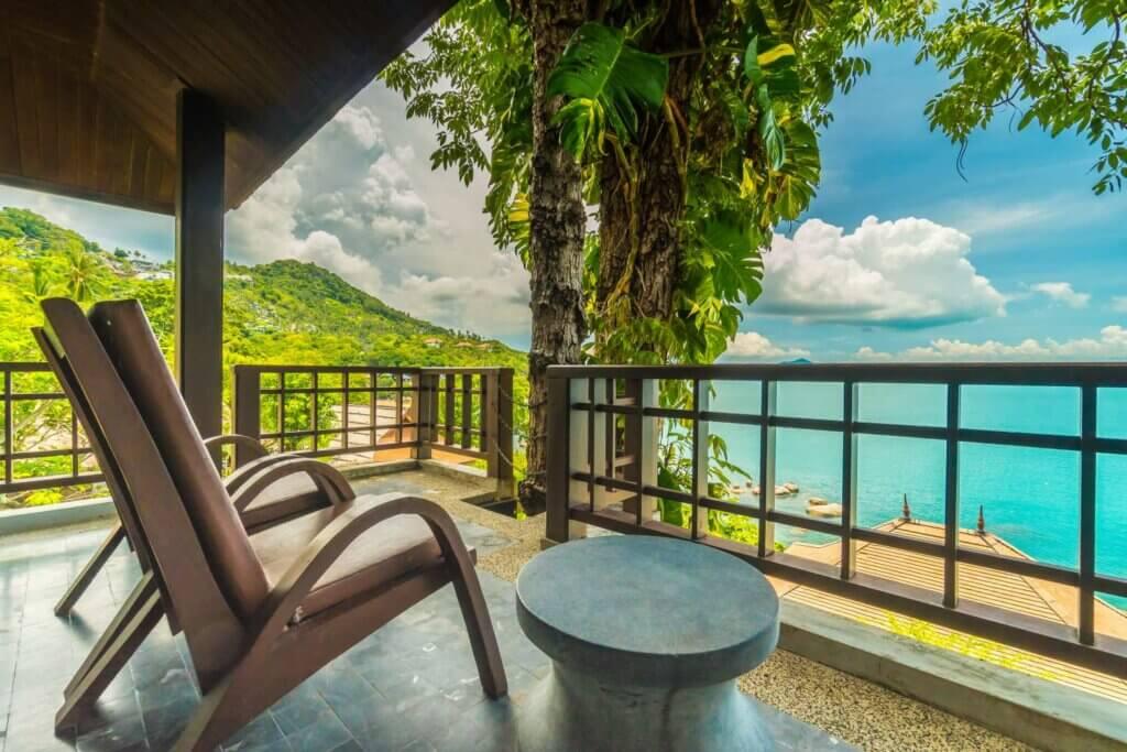 Ventajas de tener una vivienda con vistas al mar