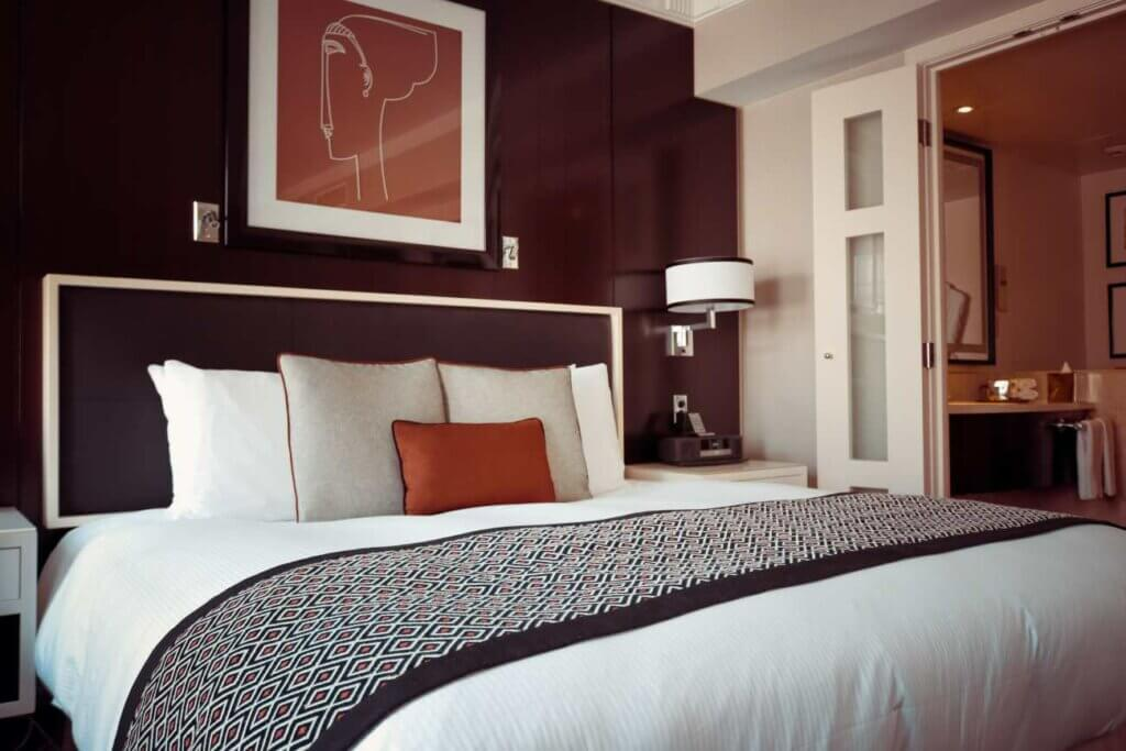 Acondicionar el dormitorio para conciliar mejor el sueño
