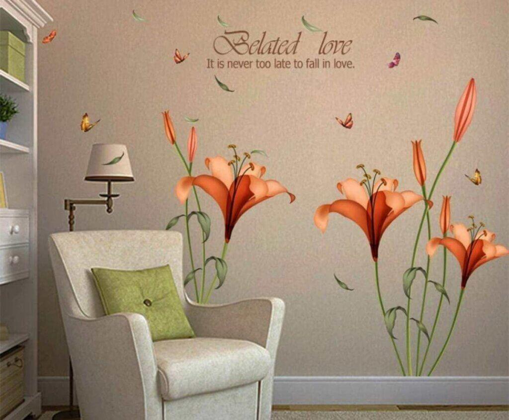 Decorar con flores: la mejor forma de llenar de vida tu casa