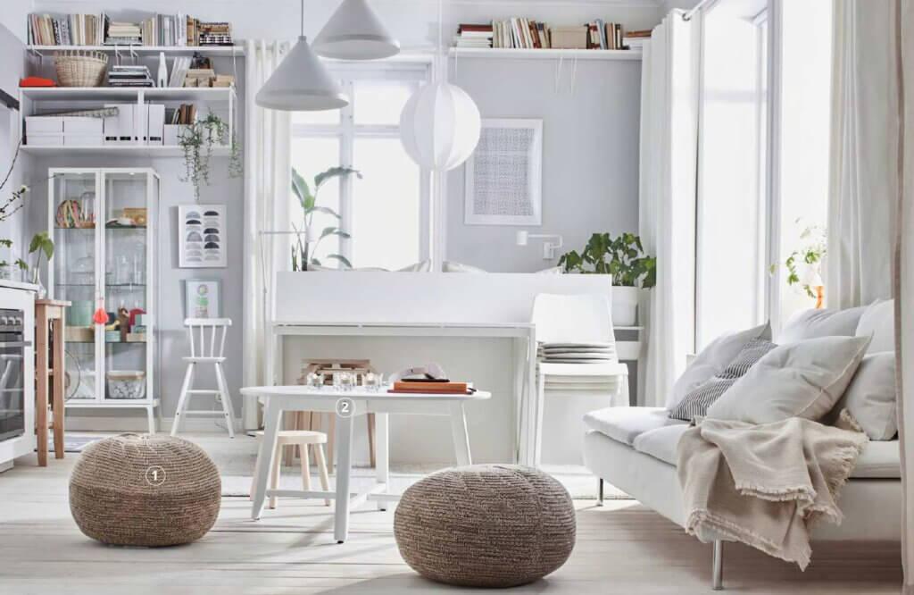 Lo nuevo del catálogo de Ikea 2021 te va a encantar
