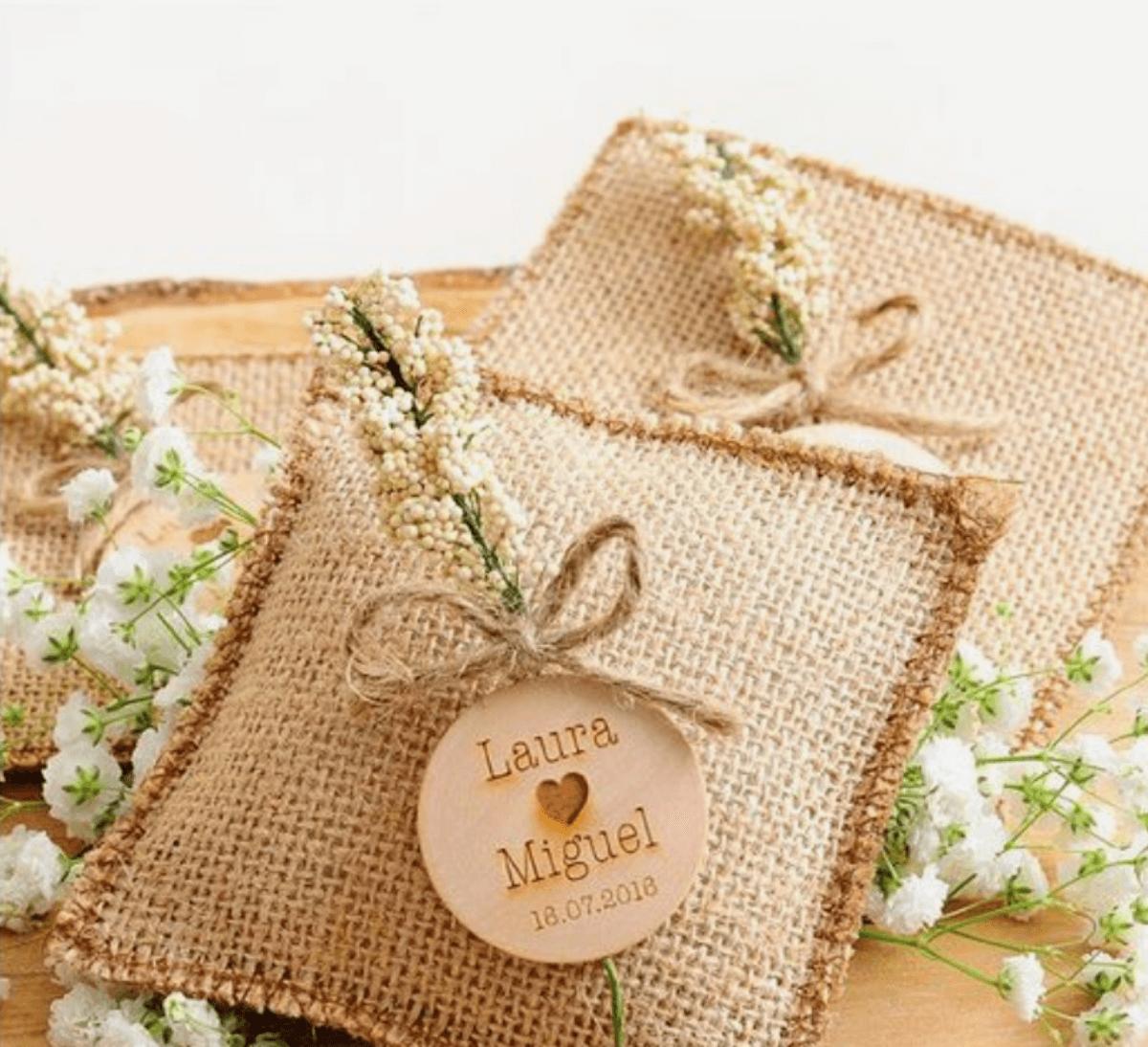 Souvenirs de boda