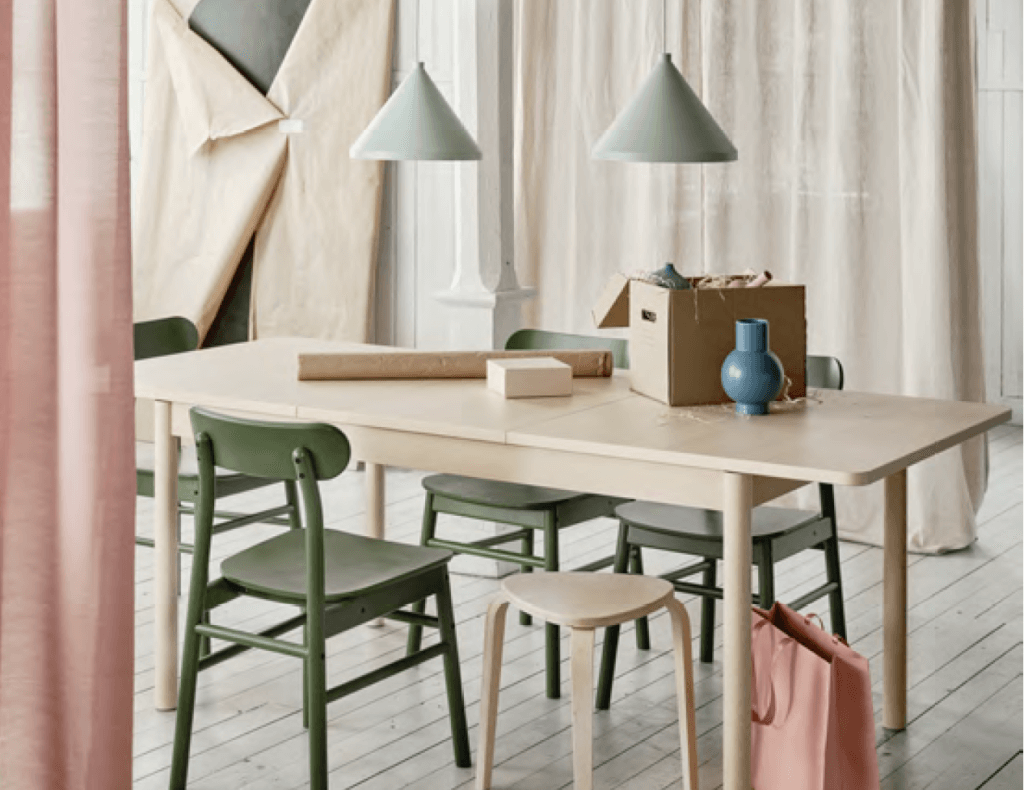 Novedades de verano en Ikea: un poco de aire fresco