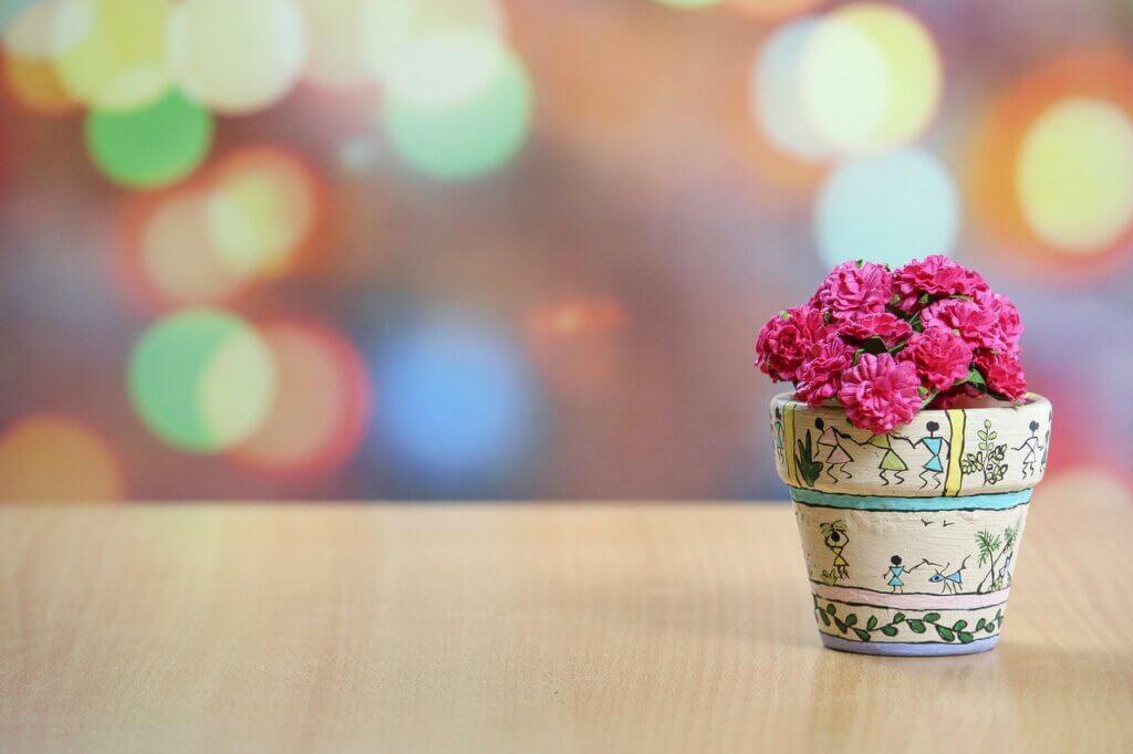 Las macetas más bonitas para decorar tu casa