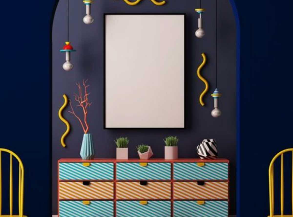 Cómo decorar el hogar de forma original