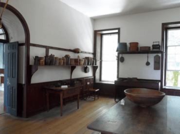 Estilo shaker: la sencillez al servicio de la decoración