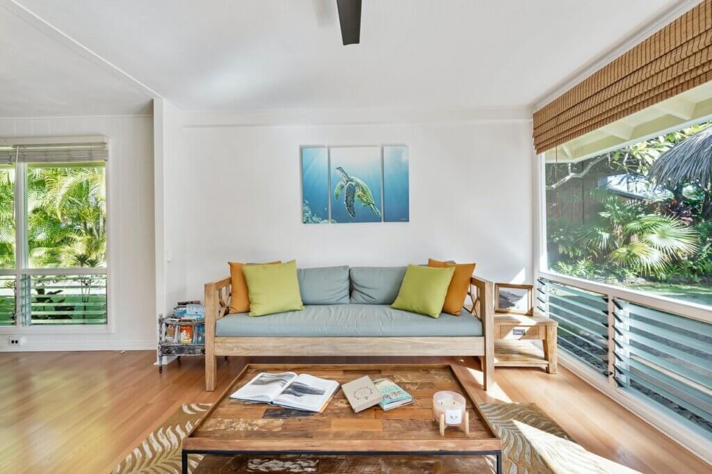 ¿Por qué solemos cansarnos de la decoración del hogar?