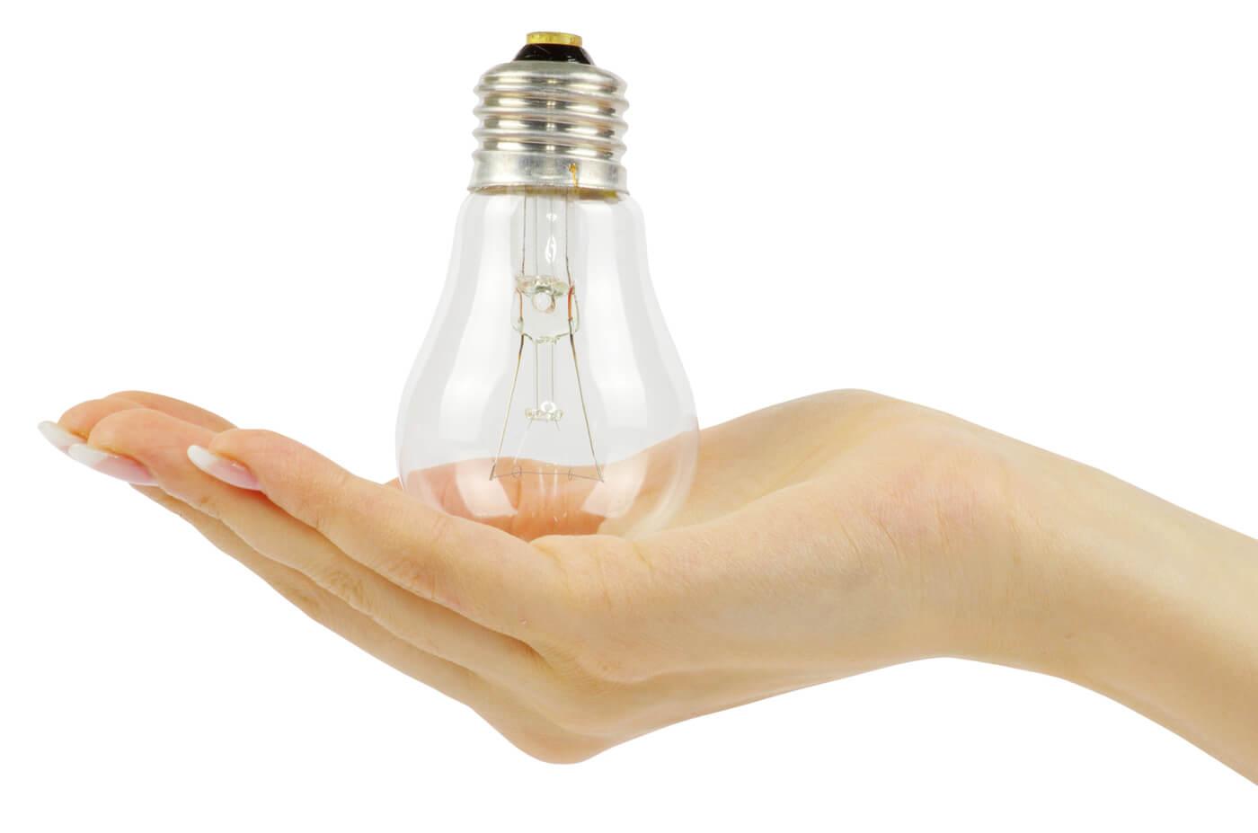 Consumo fantasma de luz