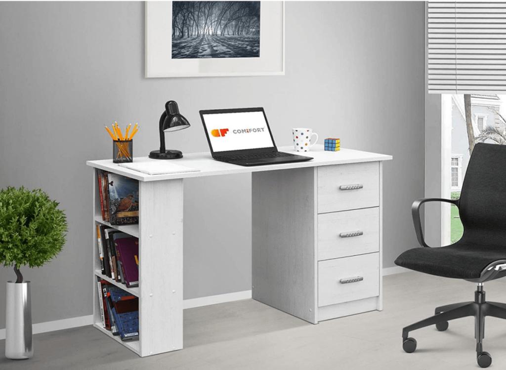 5 tipos de mesas para el ordenador