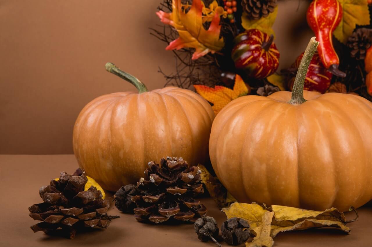 Los imprescindibles de decoración para este otoño