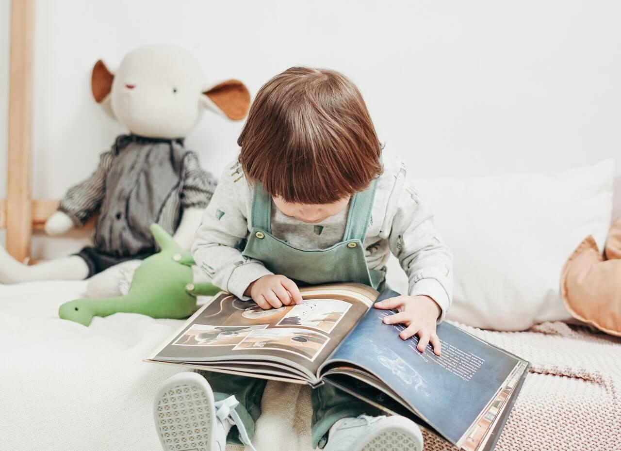 Rincones de lectura en Instagram, llenos de inspiración
