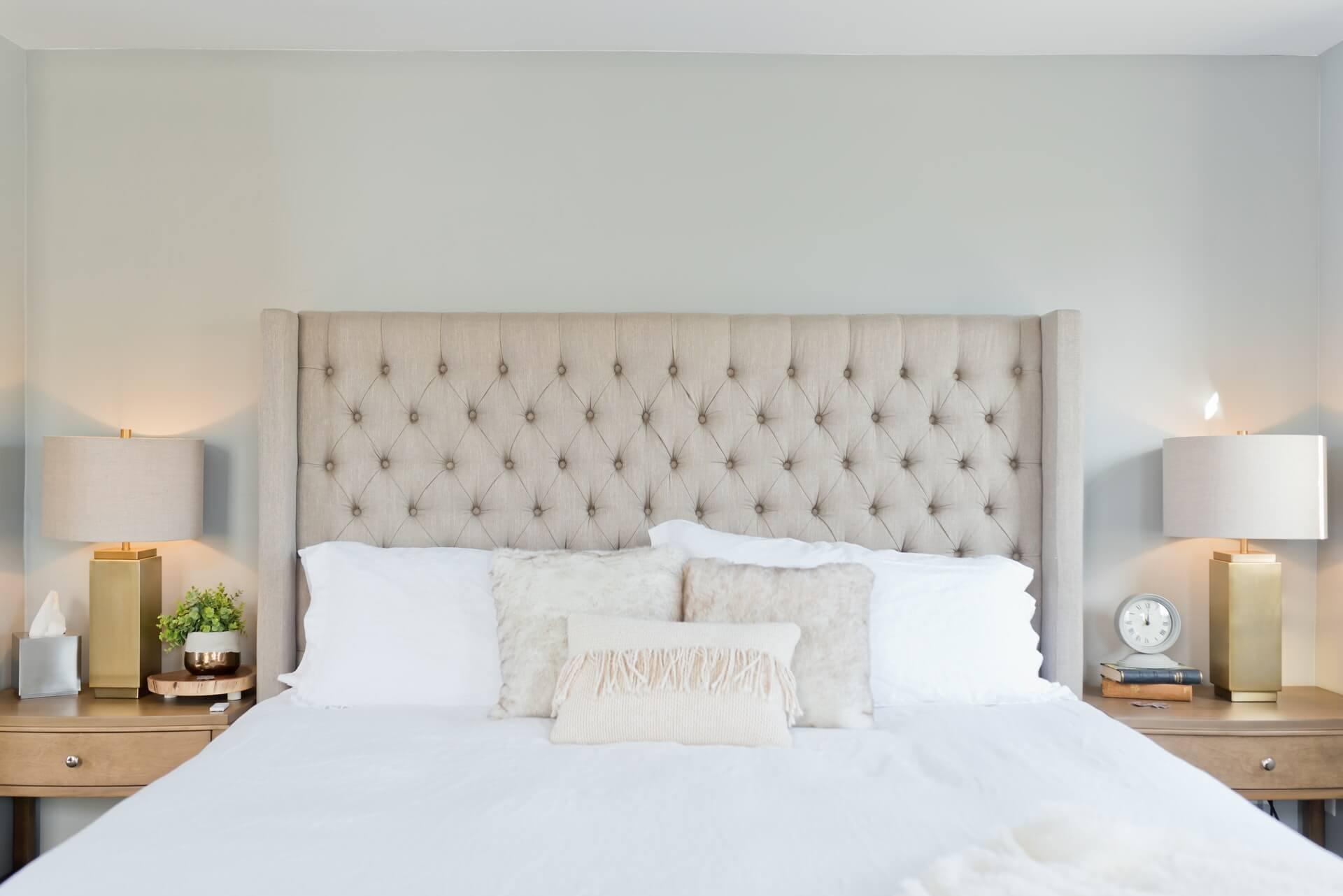 El cabecero perfecto para tu cama