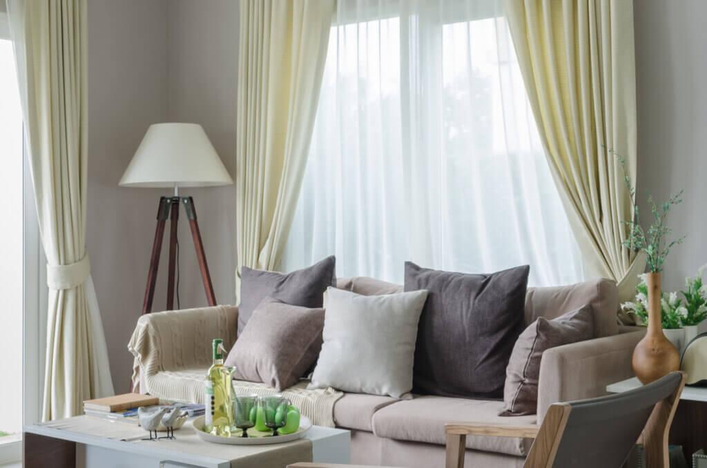 6 claves para elegir bien las cortinas de tu casa