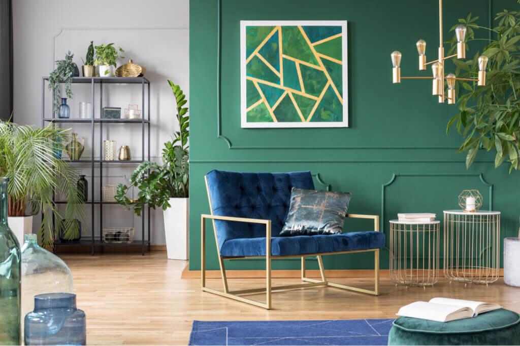 Los colores más deseables para tus paredes