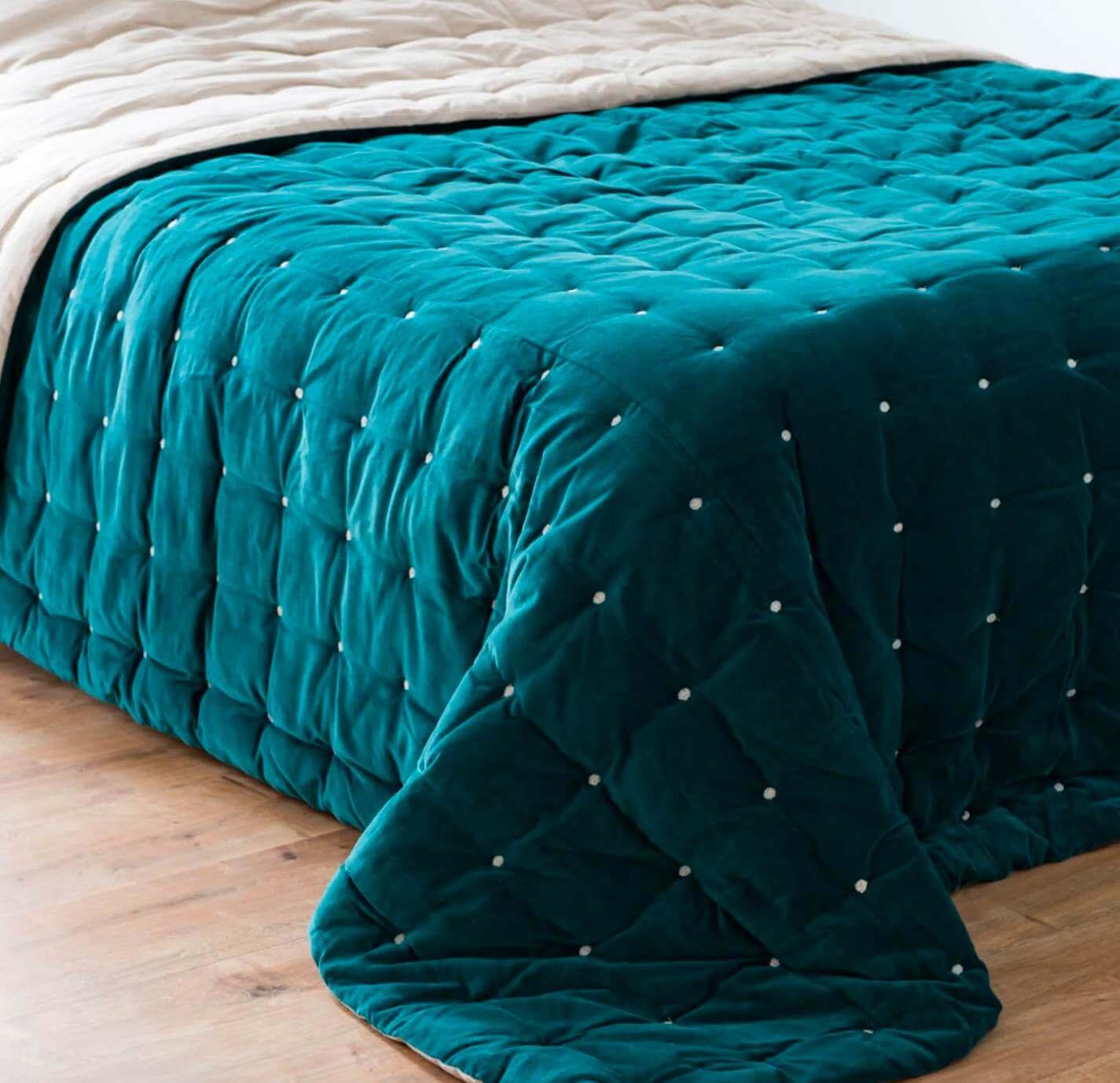 Ropa de cama de invierno