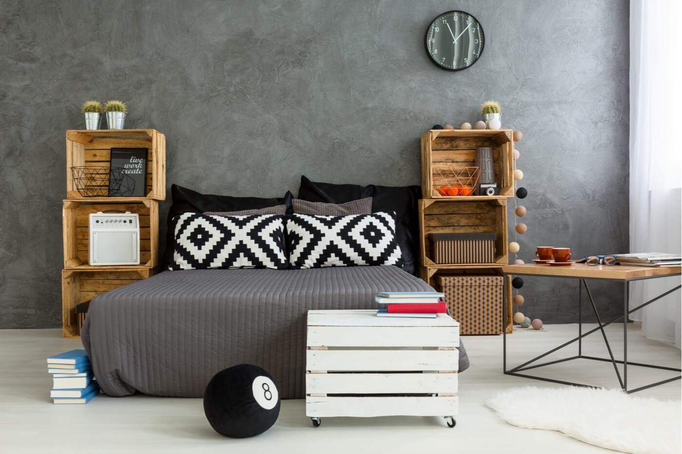Cómo decorar reutilizando cosas de casa