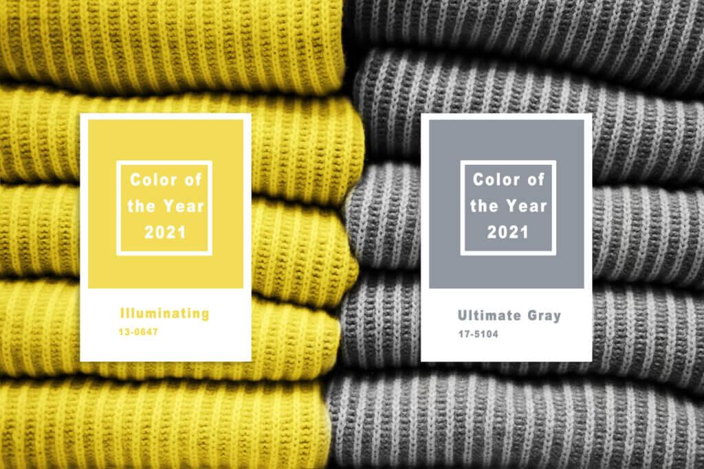 Este será el color del 2021 según el Instituto Pantone