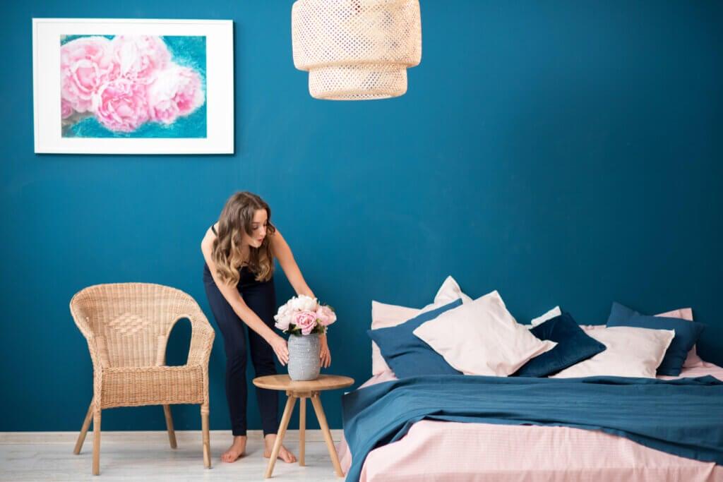 La higiene en el dormitorio, esencial para conciliar mejor el sueño