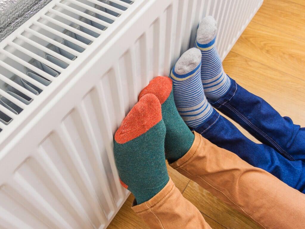 5 tipos de radiadores para el hogar