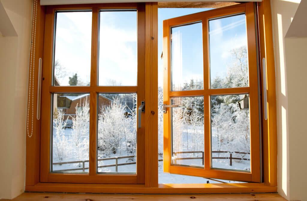 ¿Qué es mejor: ventana simple o doble?