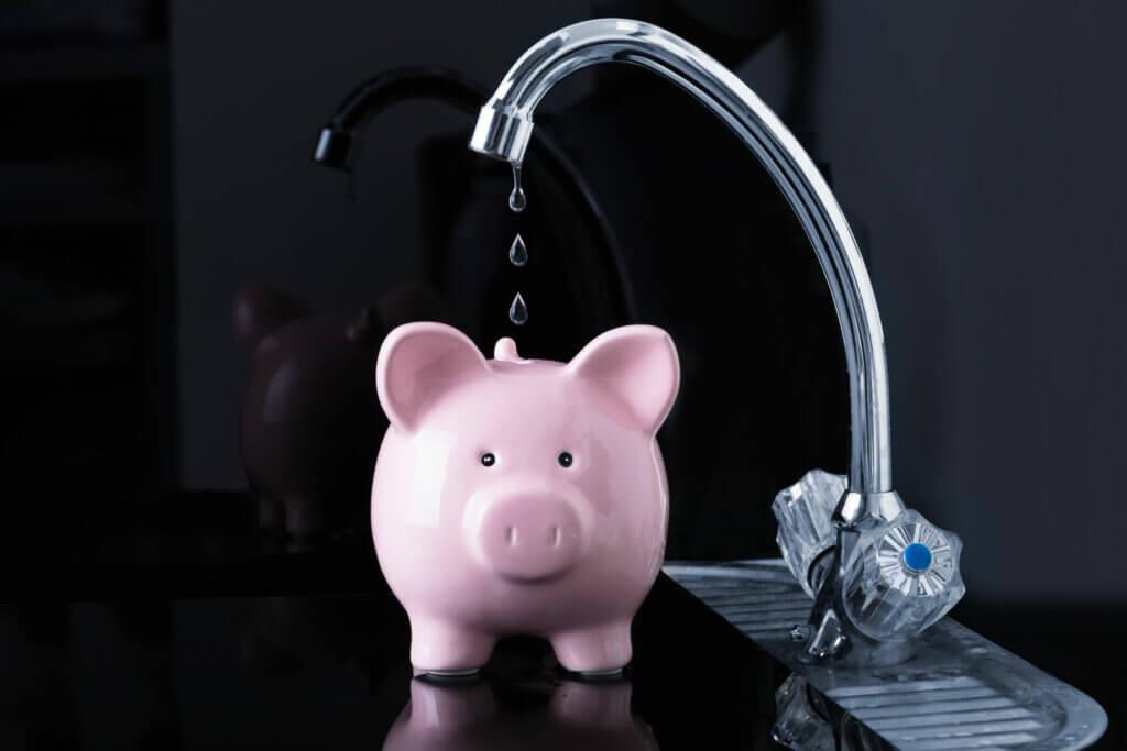 5 medidas para ahorrar en la factura del agua
