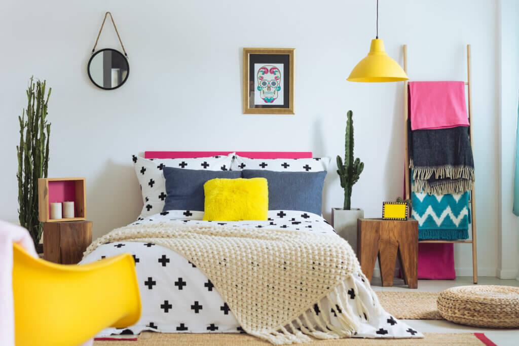 ¿Qué debemos tener en cuenta antes de elegir los colores para el hogar?
