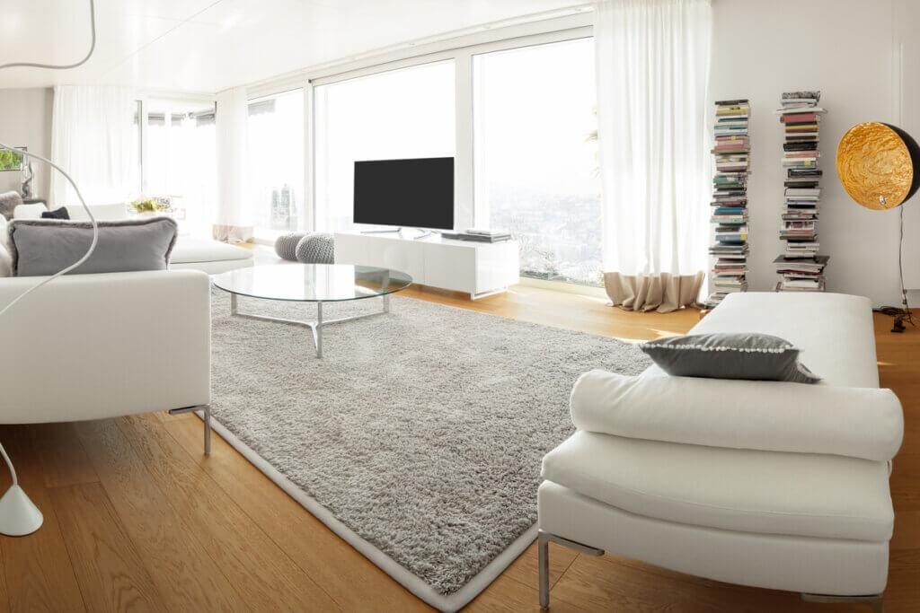 El diván: función y contribución estética