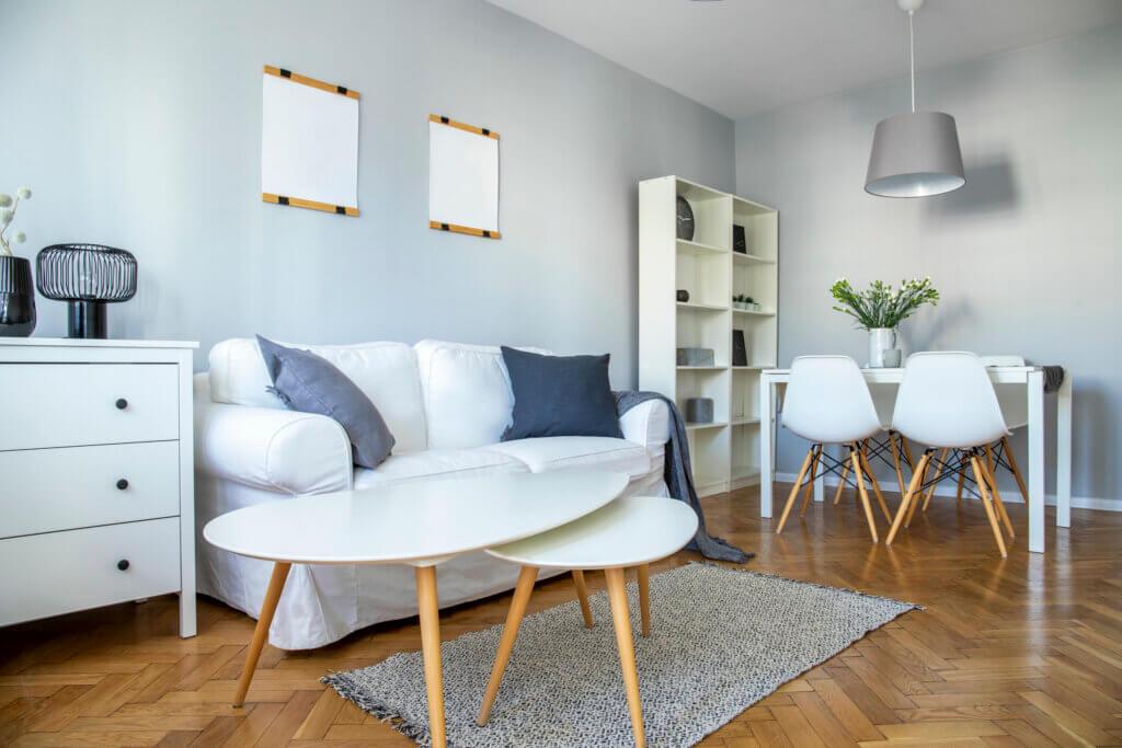 Ideas para iluminar un cuarto sin ventanas
