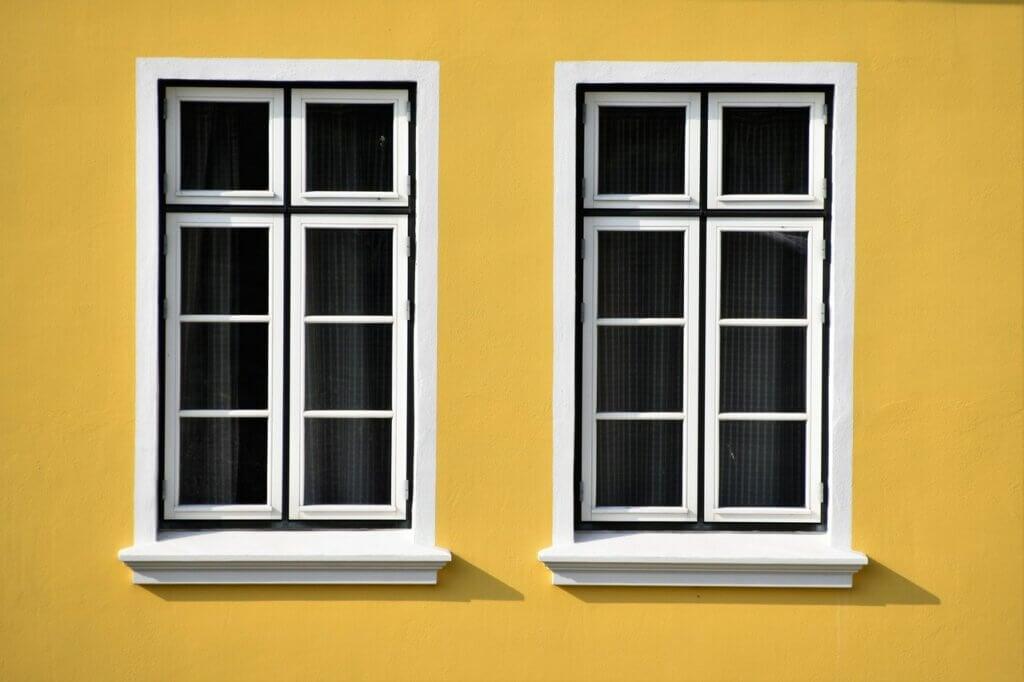 5 tipos de molduras para las ventanas