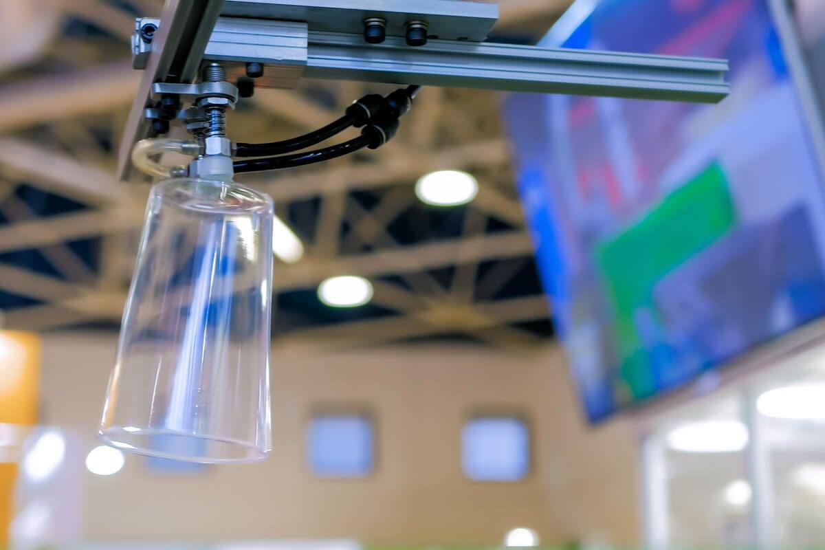 El uso del plástico de polipropileno en la decoración