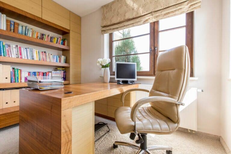Guía para elegir una silla de escritorio