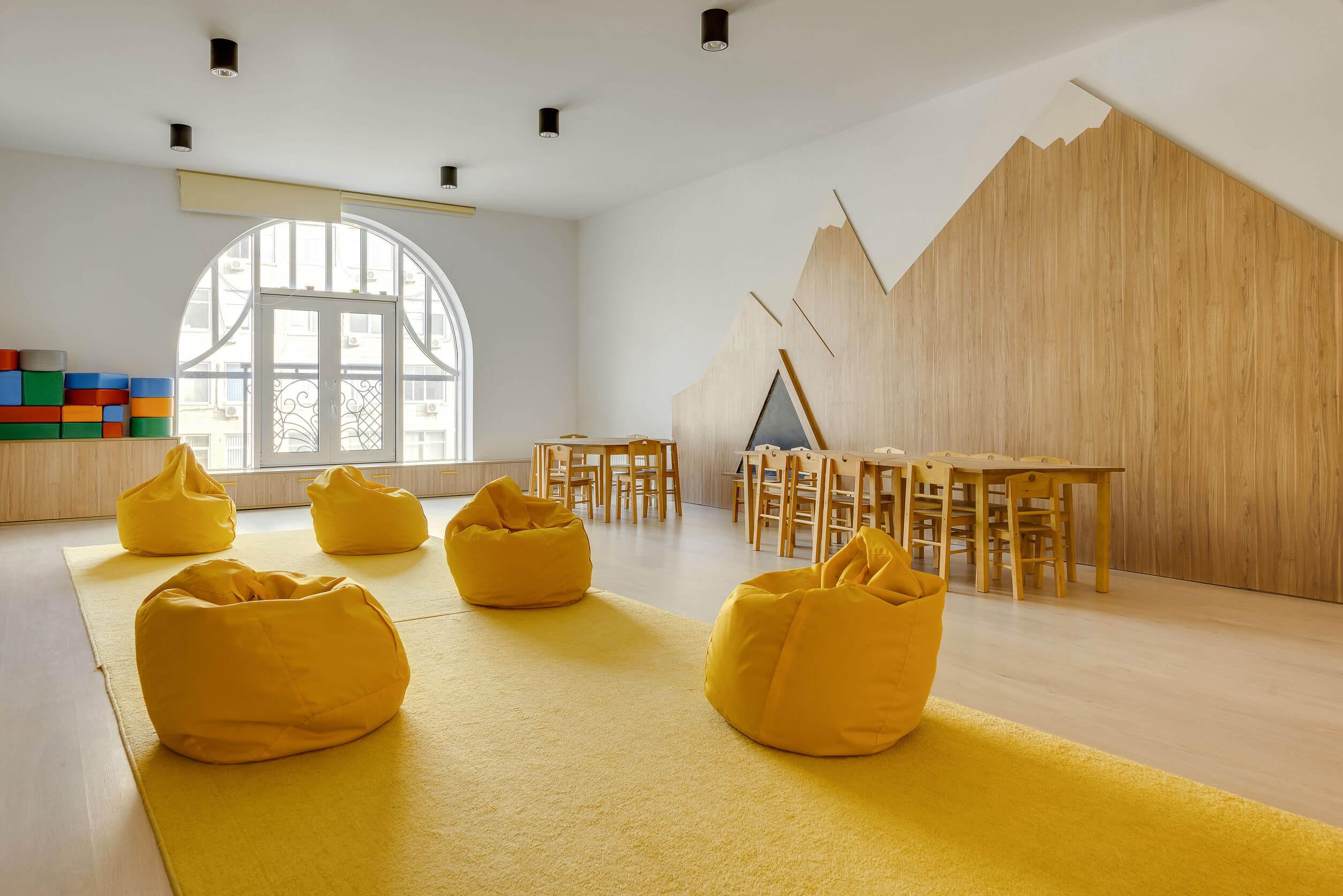 Alfombras de color amarillo y su contribución en el hogar