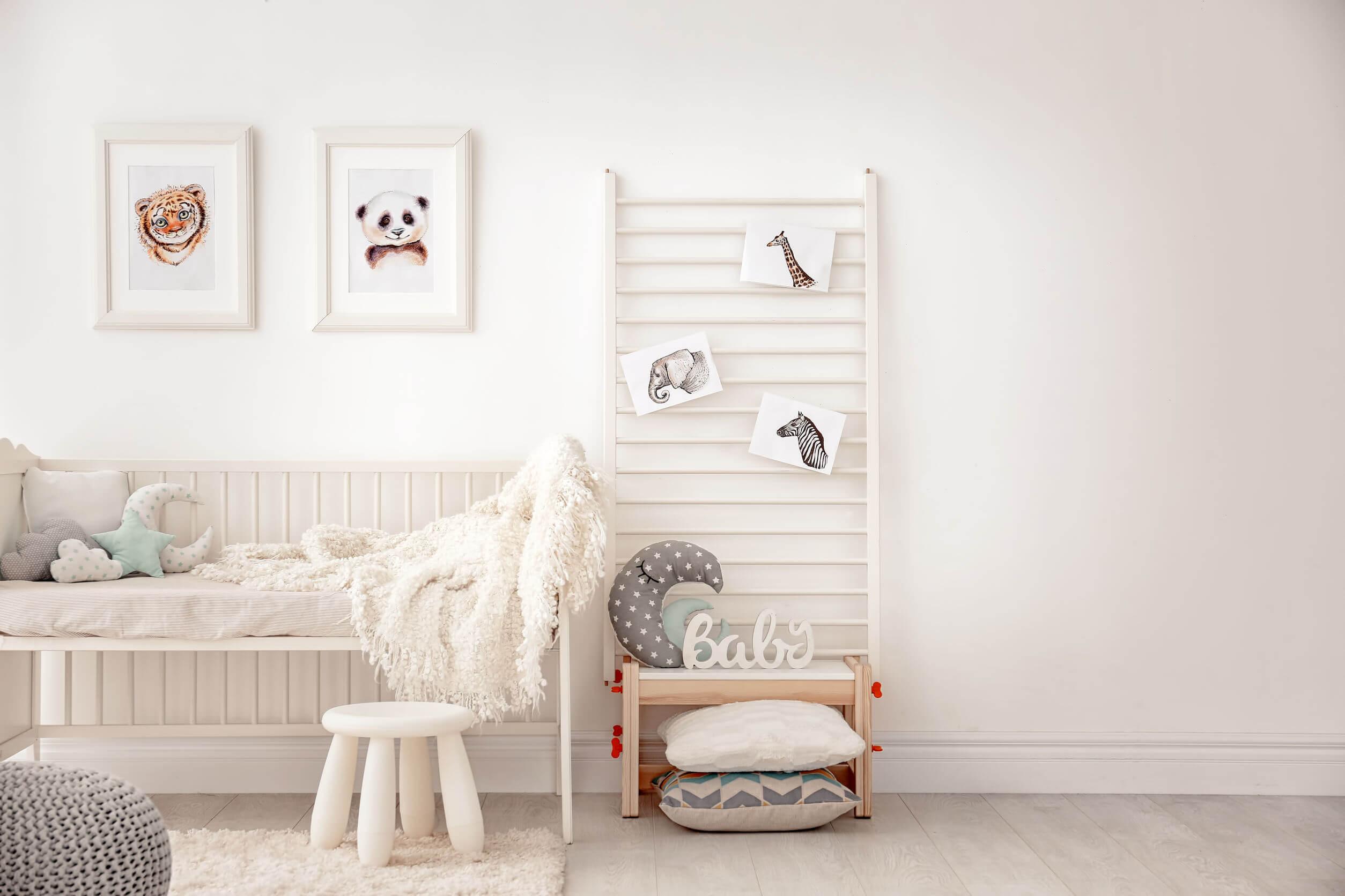 Las láminas decorativas más bonitas para tus paredes