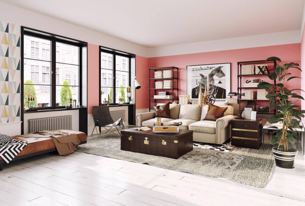 Muebles recuperados, piezas con historia que piden otra oportunidad